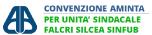 Aminta UNISIN Logo